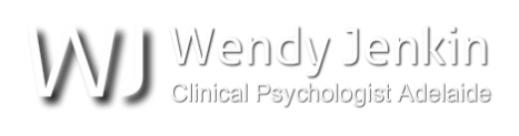 Wendy Jenkin Clinical Psychologist Adelaide